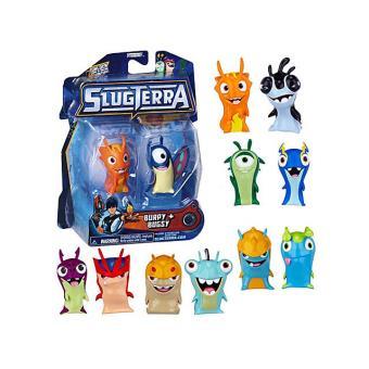 Blister de 2 projectiles personnages slugs slugterra autre jeu de plein air achat prix fnac - Jeux gratuit slugterra ...