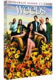 Weeds Coffret Saison 2 DVD Amaray (DVD)