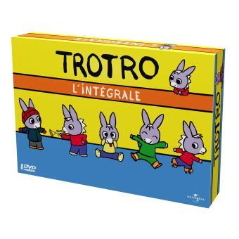 L 39 ne trotro trotro l 39 int grale 6 dvd coffret dvd - Trotro france 5 ...