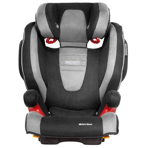 si ge auto groupe 2 3 recaro monza nova seatfix graphite produits b b s. Black Bedroom Furniture Sets. Home Design Ideas