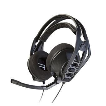 micro casque gaming plantronics rig 500 hs pour ps4 accessoire console de jeux achat prix. Black Bedroom Furniture Sets. Home Design Ideas