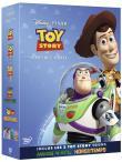 Toy Story - Coffret 4 DVD : Toy Story 1, 2 et 3 + Angoisse au motel + Hors du temps (DVD)
