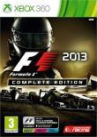 F1 2013 Complete Edition Xbox 360 - Xbox 360