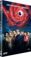 Heroes Reborn - Saison 1 (DVD)
