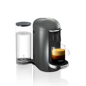 machine capsules nespresso vertuo krups titane caf grande tasse et mug achat prix fnac. Black Bedroom Furniture Sets. Home Design Ideas
