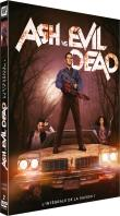 Ash vs Evil Dead - L'intégrale de la saison 1 (DVD)
