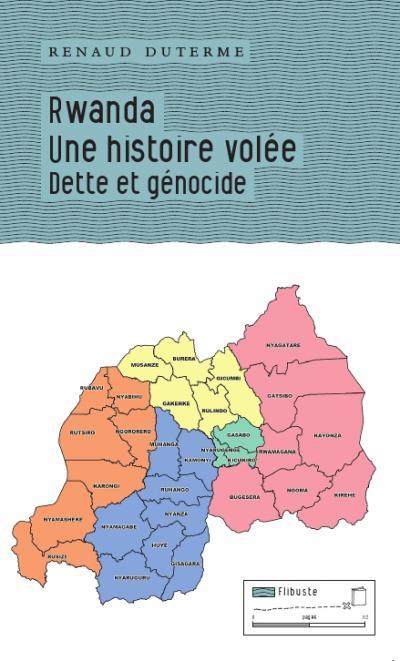 L'histoire officielle du Rwanda a-elle été manipulée?... 1507-1