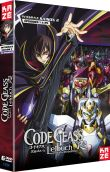 Code Geass - Lelouch of the Rebellion R2 - Intégrale Saison 2 (DVD)