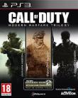 Call of Duty : Modern Warfare Trilogy PS3
