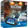 Console PS Vita WiFi & 3G Sony + Killzone Mercenary