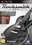 Rocksmith 2014 + C�ble PS3 - PlayStation 3