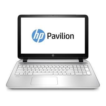 pc portable hp pavilion notebook 15 p293nf 15 6 ordinateur portable achat prix fnac. Black Bedroom Furniture Sets. Home Design Ideas