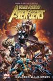 New Avengers vs Dark Avengers