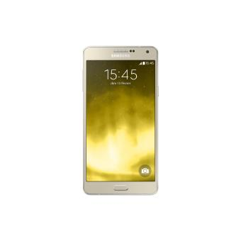 Smartphone Samsung Galaxy A7, 16 Go, Or Smartphone sous Android OS