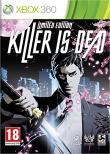 Killer Is Dead Edition Limit�e Xbox 360 - Xbox 360