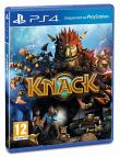 Knack PS4 - PlayStation 4