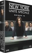 New York Unité Spéciale Saison 16 DVD (DVD)