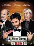 A votre service : Saison 2 (DVD)