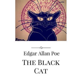 The Black Cat ePub Edgar Allan Poe Achat ebook Prix Fnac.com