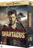 La guerre des damnés Coffret intégral de la Saison 3 - DVD (DVD)