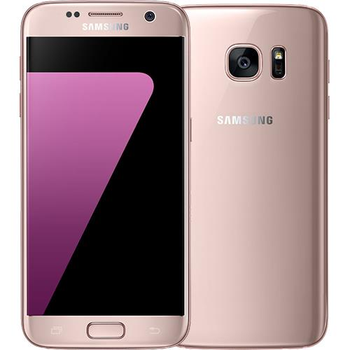 samsung galaxy s7 g930fe rose gold smartphone android comprar na. Black Bedroom Furniture Sets. Home Design Ideas