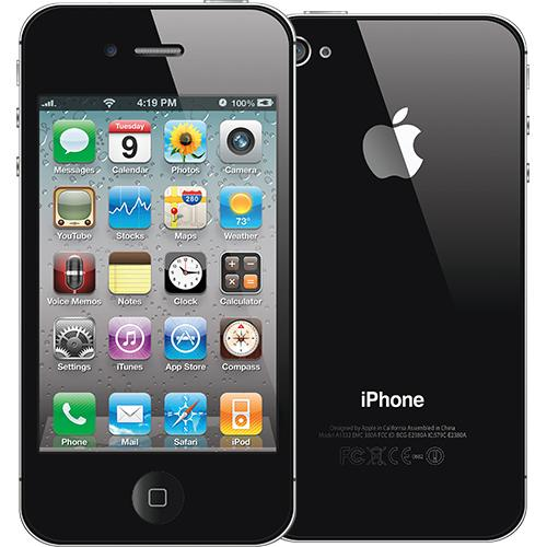 apple iphone 4s 8gb preto apple iphone comprar na. Black Bedroom Furniture Sets. Home Design Ideas