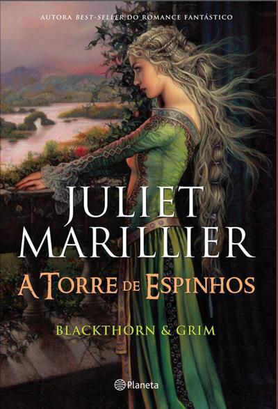 Resultado de imagem para A Torre de Espinhos de Juliet Marillier