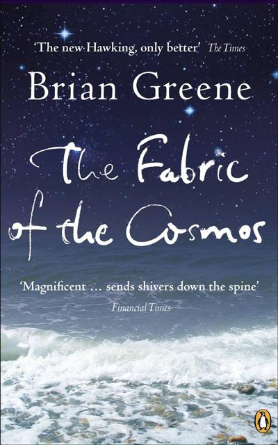 The fabric of the cosmos brian greene compre livros na for The fabric of the cosmos tv series