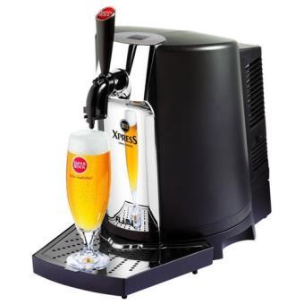 Maquina de cerveja portatil