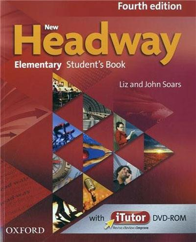 Edition headway 4th new elementary pdf