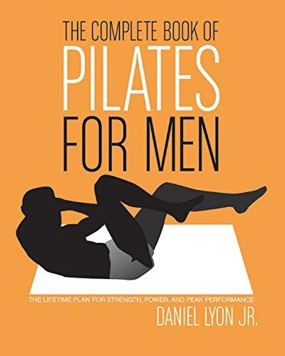 the complete book of pilates for men pdf