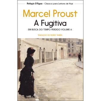 Image result for proust a fugitiva