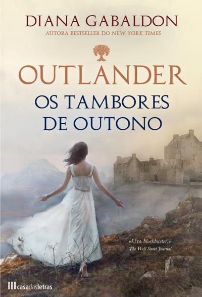 Resultado de imagem para Outlander: Os Tambores de Outono