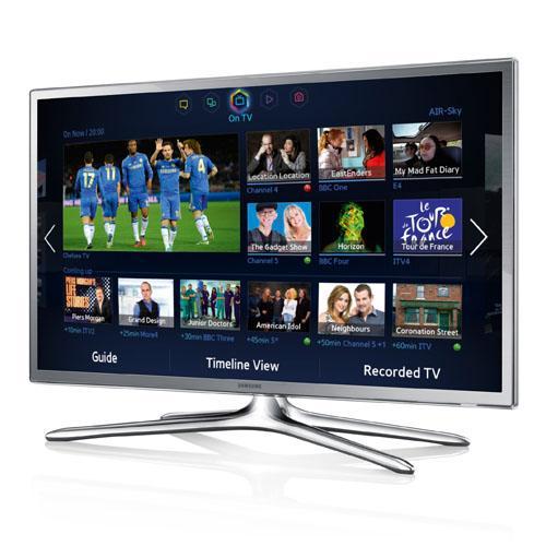 samsung tv led ue32f6200 smart tv 81cm smart tv comprar. Black Bedroom Furniture Sets. Home Design Ideas