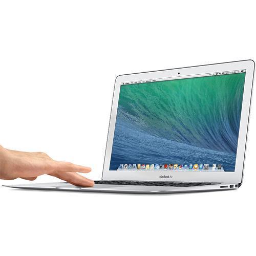apple macbook air 13 39 39 i5 1 4ghz 8gb 128gb computador port til comprar na. Black Bedroom Furniture Sets. Home Design Ideas
