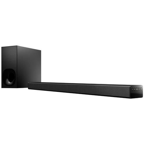 Sony soundbar ht ct180 soundbar comprar na for Barra surround