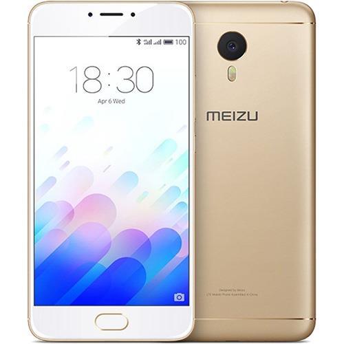 Meizu m3 note 32gb sdhc - 7235