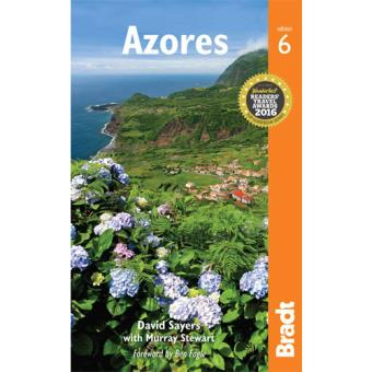 Azores Bradt Travel Guide Download