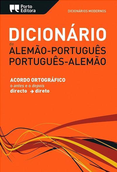 document Dicionario Portugues Alemao