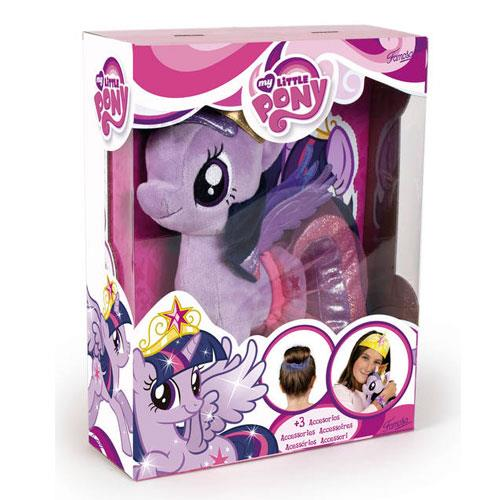 My Little Pony Amizade Mágica (20cm), Outros Peluches