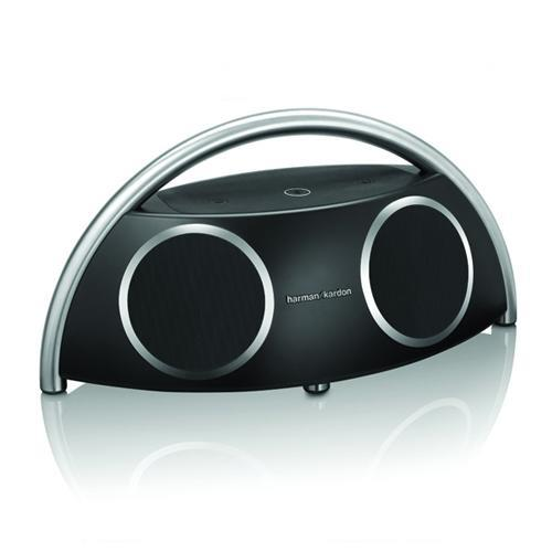 harman kardon coluna go play wireless colunas mini comprar na. Black Bedroom Furniture Sets. Home Design Ideas