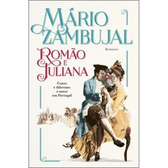 Romão e Juliana de Mário Zambujal