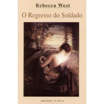 Image result for O Regresso do Soldado de Rebecca West
