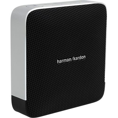 harman kardon coluna esquire preto colunas stereo comprar na. Black Bedroom Furniture Sets. Home Design Ideas