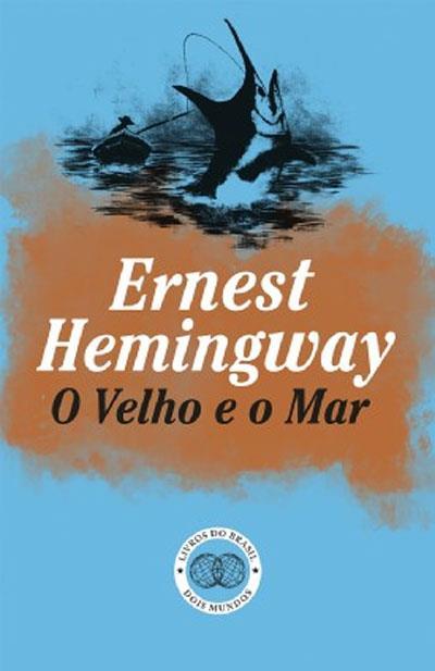 O Velho e o Mar , Ernest Hemingway. Compre livros na Fnac.pt