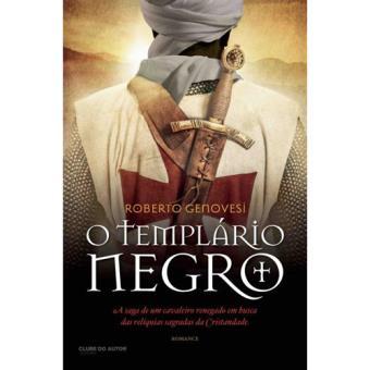 O Templário Negro Roberto Genovesi