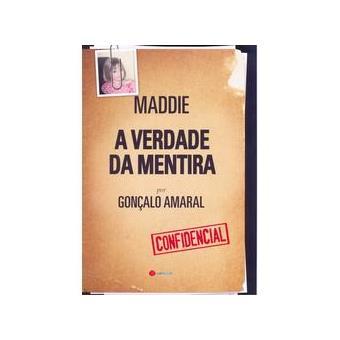 Maddie - Livro - WOOK