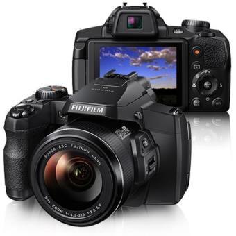 fujifilm finepix s1 c mara digital compacta compre na