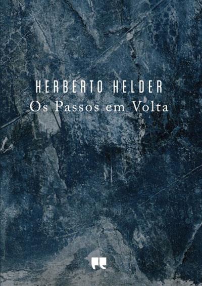 Os Passos em Volta de Herberto Hélder - Manuseado