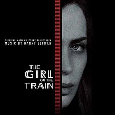 Image result for girl on the train poster